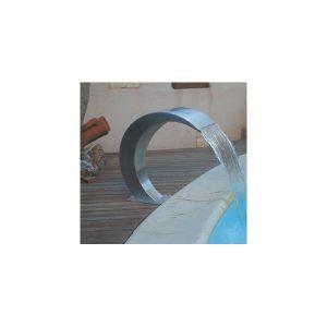 Cascade Inox 350 mm et 500 mm Astral