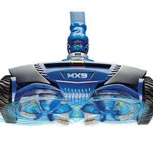 Robot Zodiac Mx 9 Pro